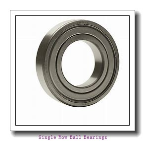 TIMKEN 128WDBR  Single Row Ball Bearings