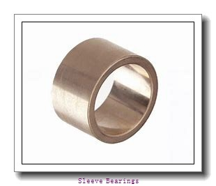 ISOSTATIC SS-3248-24  Sleeve Bearings