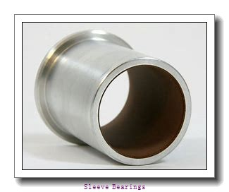 ISOSTATIC CB-2430-20  Sleeve Bearings