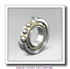 FAG 7222-B-JP-UA  Angular Contact Ball Bearings