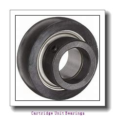 FYH UCC21135  Cartridge Unit Bearings