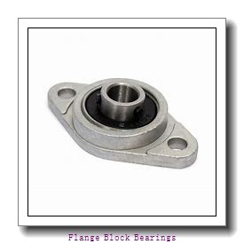 QM INDUSTRIES QMFY22J407SM  Flange Block Bearings
