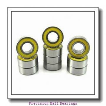 3.346 Inch | 85 Millimeter x 5.118 Inch | 130 Millimeter x 1.732 Inch | 44 Millimeter  TIMKEN 2MMC9117WI DUM  Precision Ball Bearings