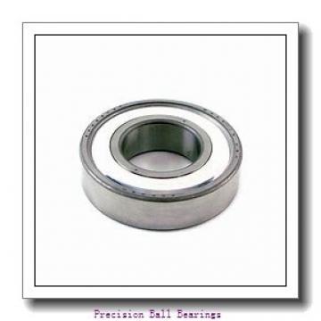 3.346 Inch | 85 Millimeter x 5.118 Inch | 130 Millimeter x 2.598 Inch | 66 Millimeter  TIMKEN 2MMC9117WI TUH  Precision Ball Bearings