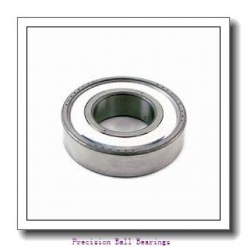 4.331 Inch | 110 Millimeter x 6.693 Inch | 170 Millimeter x 1.102 Inch | 28 Millimeter  TIMKEN 3MMC9122WI SUM  Precision Ball Bearings