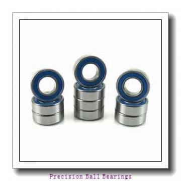 3.346 Inch | 85 Millimeter x 5.118 Inch | 130 Millimeter x 0.866 Inch | 22 Millimeter  TIMKEN 2MMC9117WI SUH  Precision Ball Bearings