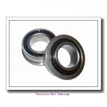 0.984 Inch | 25 Millimeter x 1.85 Inch | 47 Millimeter x 0.945 Inch | 24 Millimeter  SKF 7005 CD/P4ADGA  Precision Ball Bearings