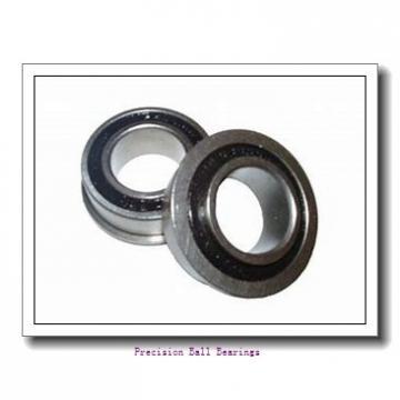 3.346 Inch | 85 Millimeter x 5.118 Inch | 130 Millimeter x 3.465 Inch | 88 Millimeter  TIMKEN 3MMC9117WI QUH  Precision Ball Bearings