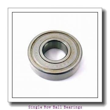 17 mm x 40 mm x 17,48 mm  TIMKEN W203PPG  Single Row Ball Bearings