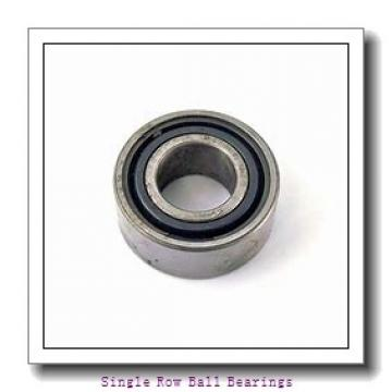 127 mm x 177,775 mm x 25,4 mm  TIMKEN XLS80K2  Single Row Ball Bearings