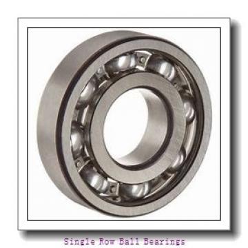 3 mm x 6 mm x 3 mm  SKF W 637/3-2Z  Single Row Ball Bearings
