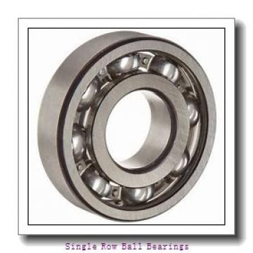50 mm x 90 mm x 20 mm  TIMKEN 210KDD  Single Row Ball Bearings