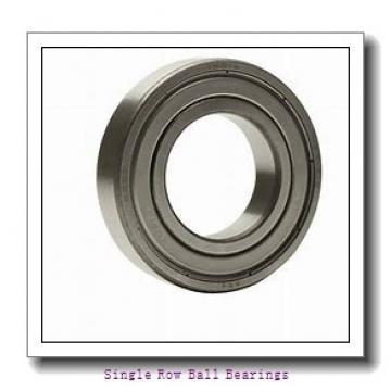 75 mm x 160 mm x 68,28 mm  TIMKEN W315PP  Single Row Ball Bearings