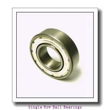 SKF 6000-Z/C3  Single Row Ball Bearings