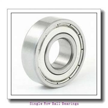TIMKEN W203PP FS381A  Single Row Ball Bearings