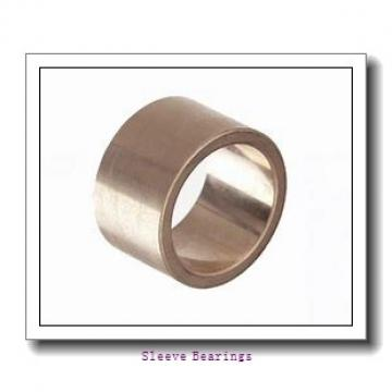 ISOSTATIC CB-2531-36  Sleeve Bearings