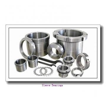 ISOSTATIC CB-3544-48  Sleeve Bearings