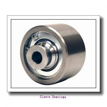 ISOSTATIC CB-2331-36  Sleeve Bearings