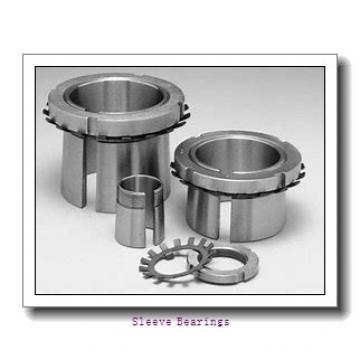 ISOSTATIC CB-2430-22  Sleeve Bearings