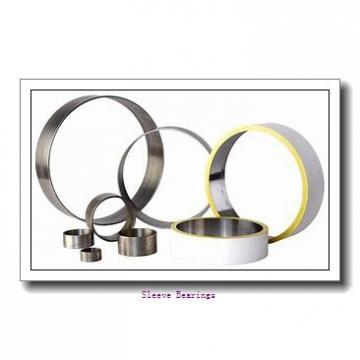 ISOSTATIC CB-2436-52  Sleeve Bearings