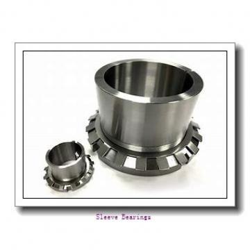 ISOSTATIC CB-2634-36  Sleeve Bearings