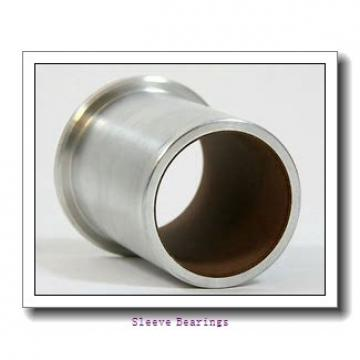 ISOSTATIC CB-2430-28  Sleeve Bearings