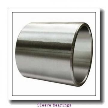 ISOSTATIC CB-2428-18  Sleeve Bearings