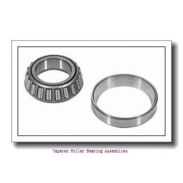TIMKEN EE671801-90025  Tapered Roller Bearing Assemblies