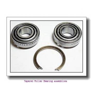 TIMKEN HM237545-90147  Tapered Roller Bearing Assemblies