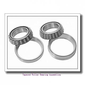 TIMKEN 687-90124  Tapered Roller Bearing Assemblies