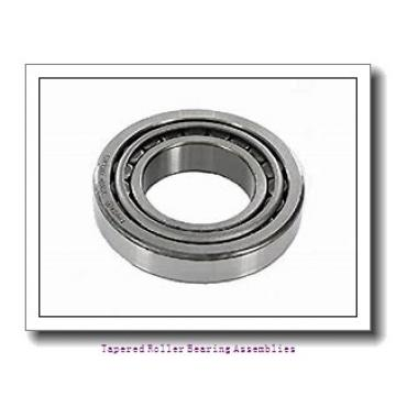 TIMKEN EE671801-90015  Tapered Roller Bearing Assemblies