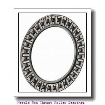 0.315 Inch | 8 Millimeter x 0.472 Inch | 12 Millimeter x 0.394 Inch | 10 Millimeter  IKO LRT81210-S  Needle Non Thrust Roller Bearings