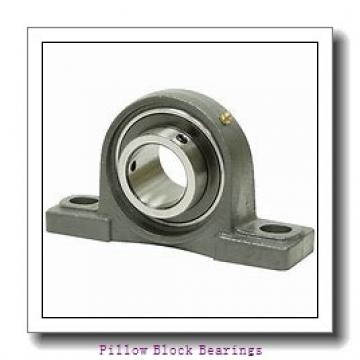 3 Inch | 76.2 Millimeter x 3.33 Inch | 84.582 Millimeter x 4 Inch | 101.6 Millimeter  QM INDUSTRIES QVPK17V300SET  Pillow Block Bearings