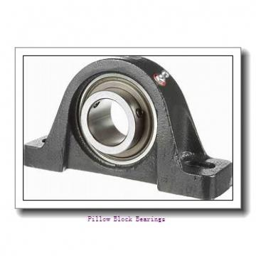 3 Inch | 76.2 Millimeter x 4.724 Inch | 120 Millimeter x 3.75 Inch | 95.25 Millimeter  QM INDUSTRIES QAASN15A300SET  Pillow Block Bearings