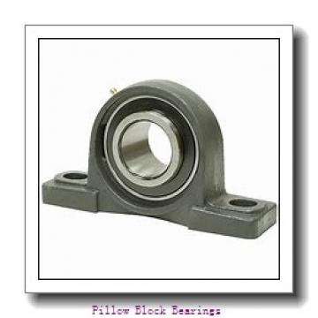2.5 Inch | 63.5 Millimeter x 2.87 Inch | 72.898 Millimeter x 3.25 Inch | 82.55 Millimeter  QM INDUSTRIES TAPH15K208SO  Pillow Block Bearings