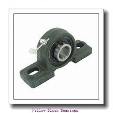 3 Inch | 76.2 Millimeter x 4.724 Inch | 120 Millimeter x 3.75 Inch | 95.25 Millimeter  QM INDUSTRIES QAASN15A300ST  Pillow Block Bearings