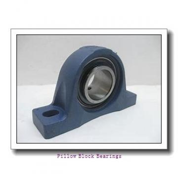 3.543 Inch | 90 Millimeter x 5.197 Inch | 132 Millimeter x 4.409 Inch | 112 Millimeter  QM INDUSTRIES QAASN18A090SM  Pillow Block Bearings
