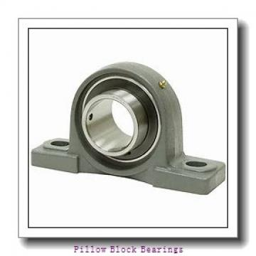 3.25 Inch | 82.55 Millimeter x 5.197 Inch | 132 Millimeter x 3.938 Inch | 100.025 Millimeter  QM INDUSTRIES QAASN18A304SM  Pillow Block Bearings