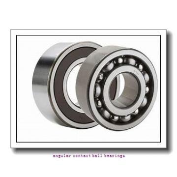 FAG 3208-BD-2HRS-C3  Angular Contact Ball Bearings