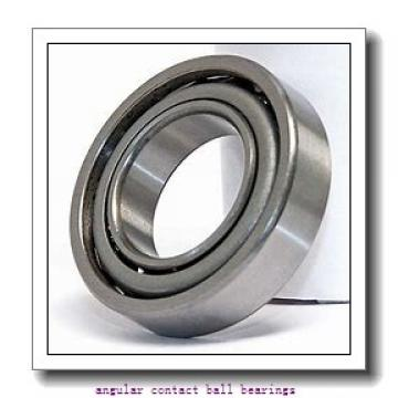 0.984 Inch | 25 Millimeter x 2.441 Inch | 62 Millimeter x 1 Inch | 25.4 Millimeter  PT INTERNATIONAL 5305-2RS  Angular Contact Ball Bearings