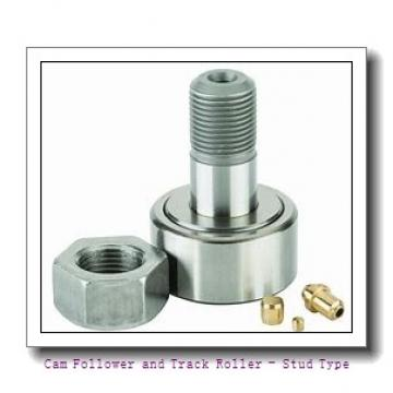 CONSOLIDATED BEARING KR-22-2RSX  Cam Follower and Track Roller - Stud Type