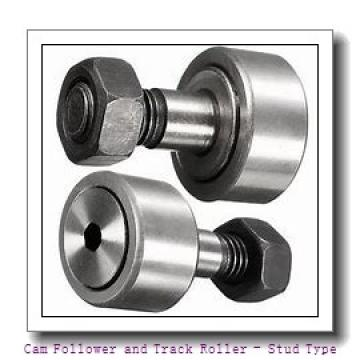 CONSOLIDATED BEARING KR-19-2RSX SK  Cam Follower and Track Roller - Stud Type