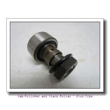 CONSOLIDATED BEARING KR-32-2RS  Cam Follower and Track Roller - Stud Type