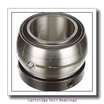 AMI KHRRCSM206-18  Cartridge Unit Bearings