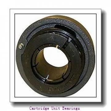 SEALMASTER MSC-22  Cartridge Unit Bearings
