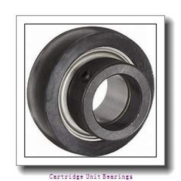 AMI KHRRCSM206-19  Cartridge Unit Bearings