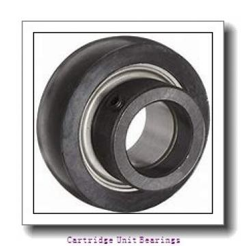 SEALMASTER SRC-20RC  Cartridge Unit Bearings