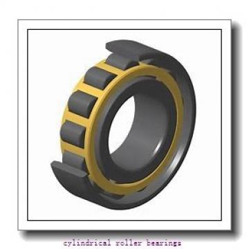 50 mm x 110 mm x 27 mm  FAG NU310-E-TVP2  Cylindrical Roller Bearings