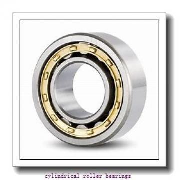 2.362 Inch | 60 Millimeter x 4.331 Inch | 110 Millimeter x 0.866 Inch | 22 Millimeter  NTN NU212EC3  Cylindrical Roller Bearings