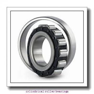 3.543 Inch | 90 Millimeter x 5.512 Inch | 140 Millimeter x 1.457 Inch | 37 Millimeter  NTN NN3018KC1NAP5  Cylindrical Roller Bearings